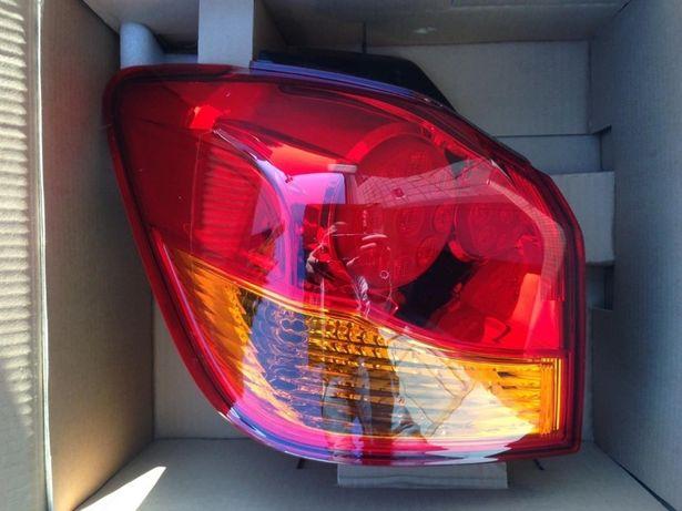 Фонарь, фара, бампер для автомобиля Mitsubishi ASX
