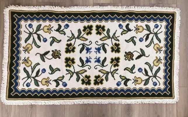 Tapetes de arraiolos original (ponto à mão)