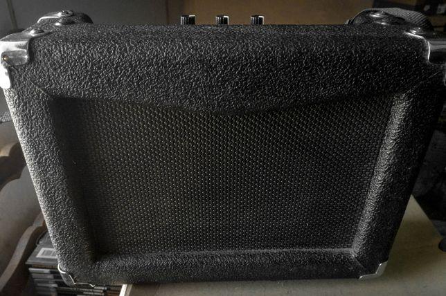 Amplificador de Guitarra Elétrica XP