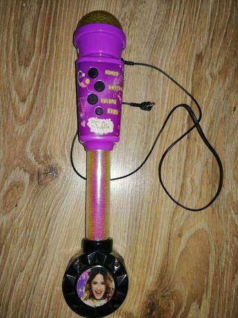 Mikrofon disney Violetta simba