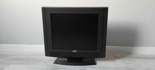 Telewizor z funkcją monitora