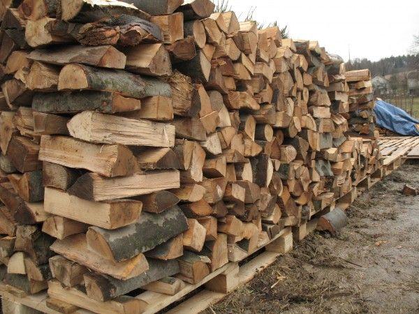 Gorzów i okolice drewno sezonowane kominkowe !