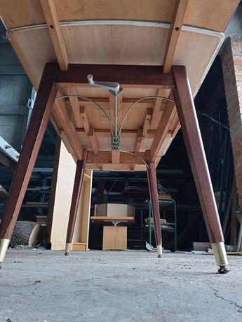 Drewniany stół antyk