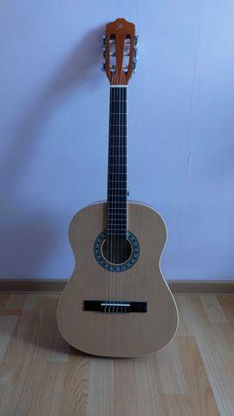 Gitara klasyczna ALVERA ACG100 3/4 NT + pokrowiec i akcesoria