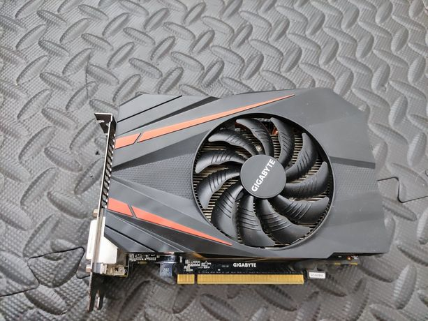 GeForce 1060 3g gigabyte