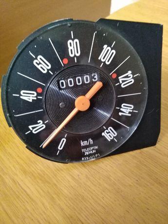 Prędkościomierz zegar licznik Zastava, Fiat 127