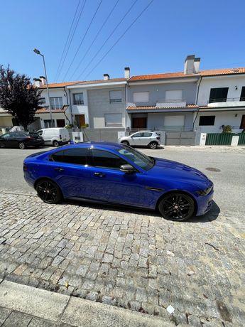 Jaguar XE RSport