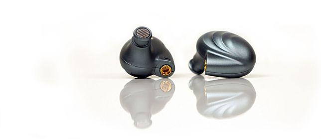 Наушники FiiO F9 Pro Titanium Титанові навушники, ідеальний стан