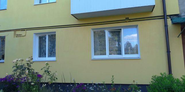 Двокімнатна квартира в Млинові