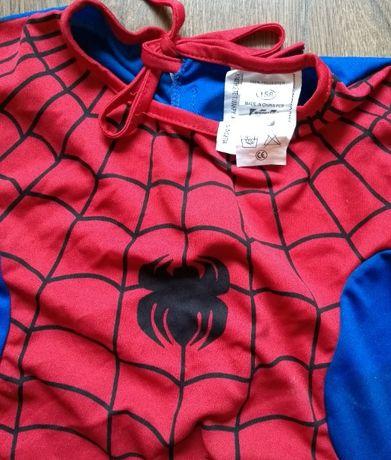 Przebranie kostium Spiderman Marvel Halloween strój bal dla chłopca