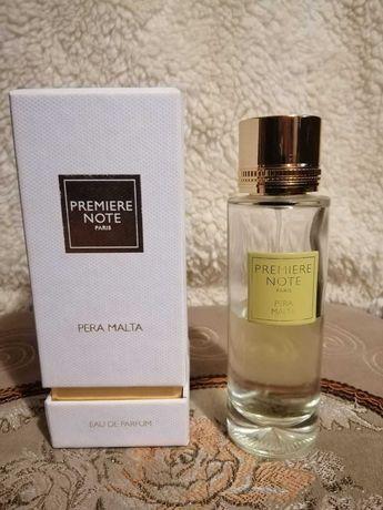 парфюм Premiere Note Pera Malta 50мл из 100 обмен