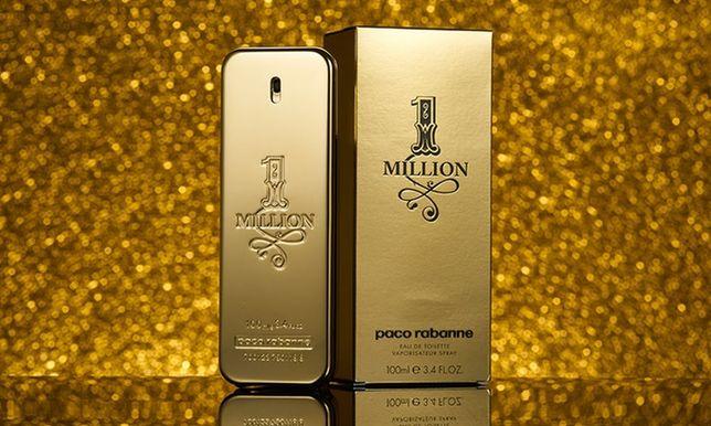 Nowe Perfumy 1 Million Paco Rabanne 100 ML ! !