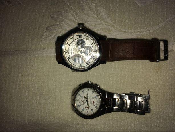 Seiko 2 Relógios