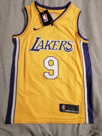 Camisola NBA LA Lakers - Rajon Rondo
