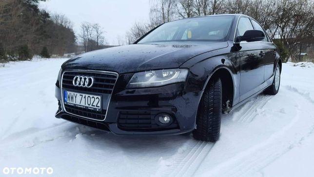 Audi A4 Audi A4 B8 1.8 T 2011 ROK