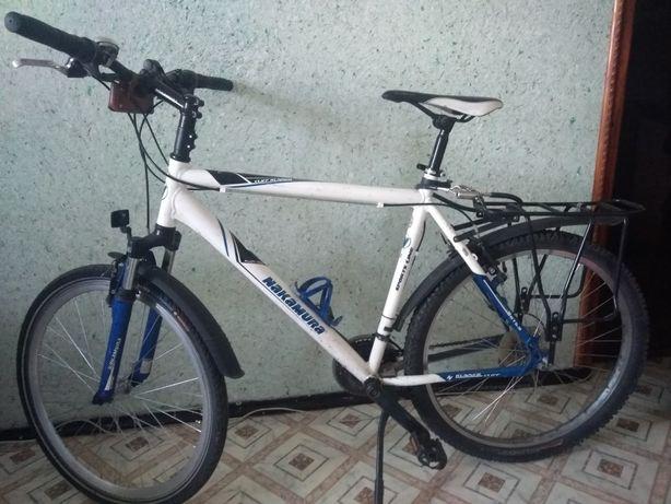 Велосипед горный Nakamura