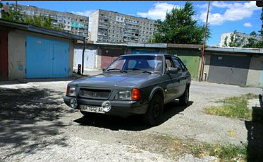 Продам Москвич 2141 - 1