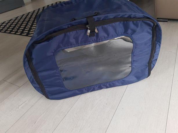 Torba/namiot tlenowy dla psa