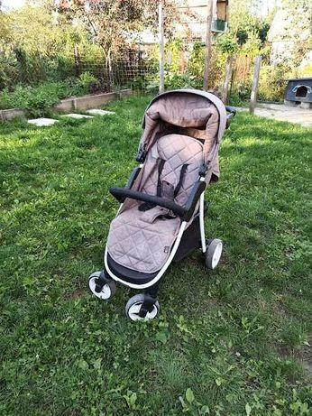 Дитячий возик (коляска) 4Baby Rapid