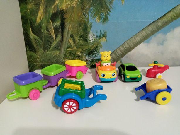 Набор игрушек для младшего возраста