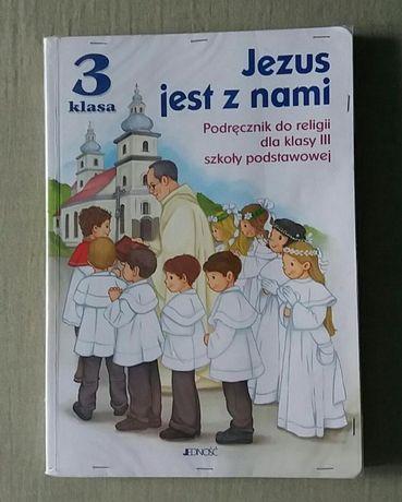 Jezus jest z nami - RELIGIA klasa 3