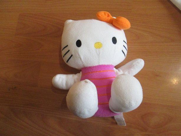 Игрушка мягкая Hellou Kitty Хелоу Китти
