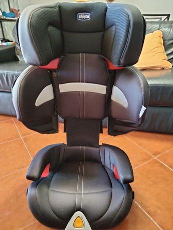 Cadeira auto Chicco Oasys 2/3