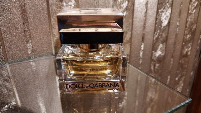 Духи-парфюм Dolce & Gabbana The One 50 ml.ОРИГИНАЛ.
