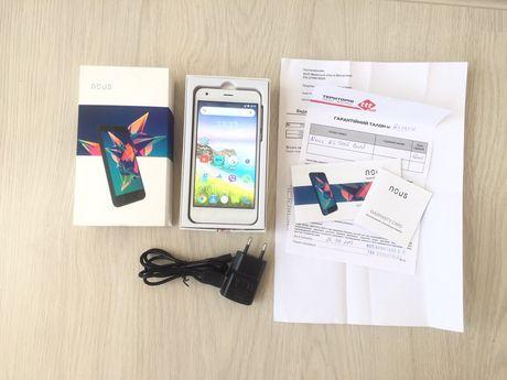 Смартфон Nous NS5002 ( на гарантии)