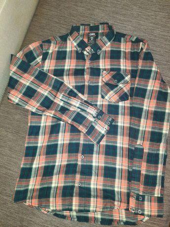Сорочка на підлітка staff xs