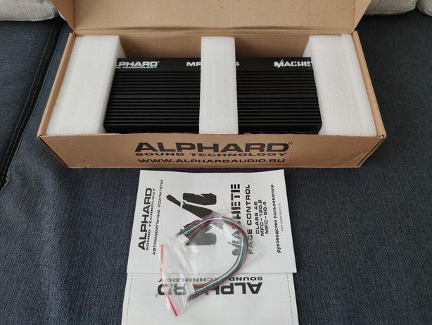 Усилитель alphard mfc-90.4