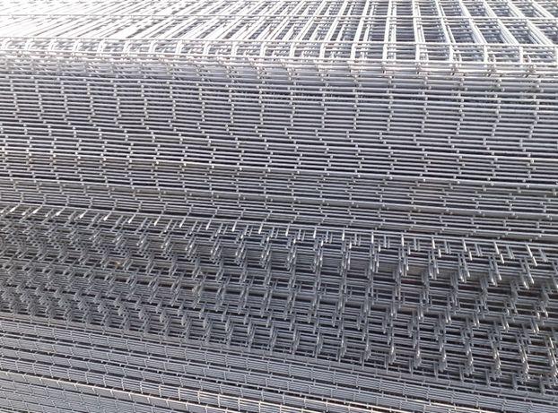 Panele ogrodzeniowe 123 i 153 cm antracyt zielone panel fi 4 i fi 5
