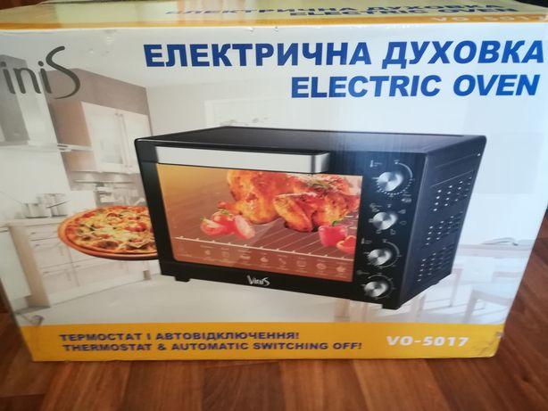 Электрическая духовка vo-5017
