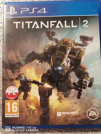 Ps4 Titan Fall 2 pl (możliwa zamiana)