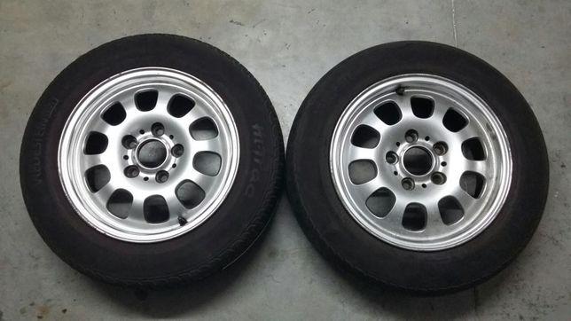Pneu /Jantes 15 BMW 320D E46 e E36
