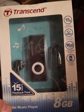 Mp3 плеер новый в коробке