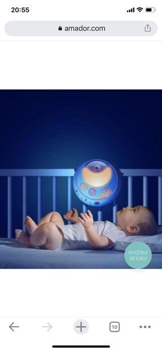 Мобиль Chicco доя детской кроватки Киев - изображение 1