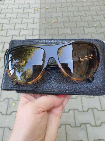 Tods okulary damskie oryginalne
