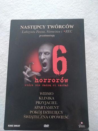 Horrory/groza dvd film