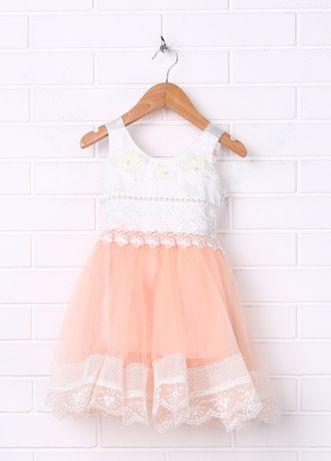 Нежное платье Zaruk Kids на девочку 2-3 года