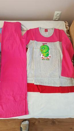 Piżama dla mam karmiących i kobiet w ciąży