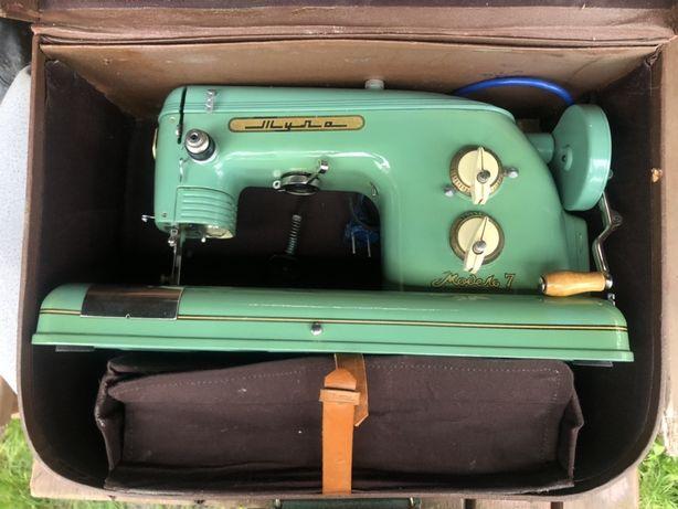 Швейна машинка Тула модель 7