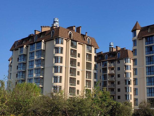 Двухуровневая квартира 99 кв.м ,10 мин. м. Теремки