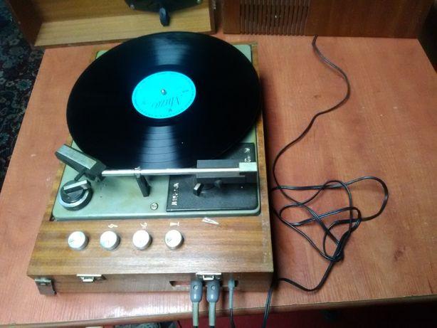 sprzedam gramofon unitra tonica WG-581f