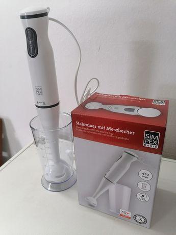 Ручной блендер/миксер Simpex 450 wt. Из Германии. Без предоплат