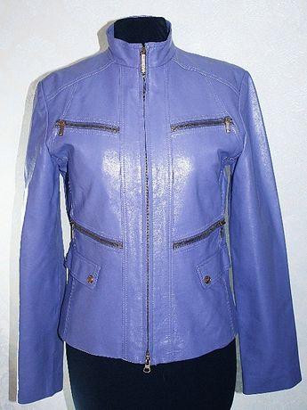 %Кожаная куртка Black Rivet оригинал,(США) р.м(46-48)