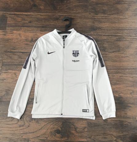 Bluza sportowa marki Nike klubu FC Barcelona