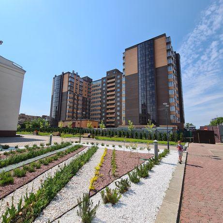 Продаётся 1 квартира в Центре Черкасс ул. Гоголя 261