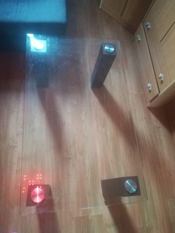 Pilnie stół szklany