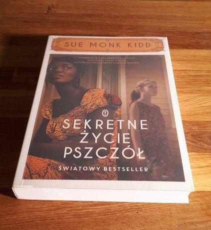 Sue Monk Kidd - Sekretne życie pszczół